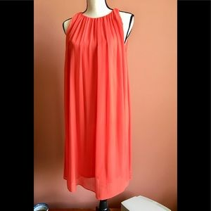 🍊 Isaac Mizrahi Dress